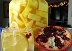 West Coast Holiday Sangria Recipe