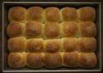 Dinner Rolls Recipe
