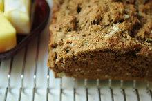 Garlic, Parmesan, and Herb Beer Bread Recipe