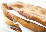 Homemade Fried Dough Recipe