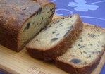 Brandied Fig and Walnut Loaf Recipe