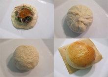 Savory Duck Buns aka Kalua Manapua Recipe