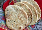 Easy Peasy Homemade Naan Recipe