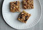 "Sara's ""Granola Bars"" Recipe"