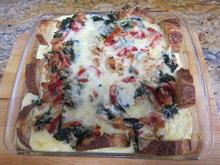 Torta Rustica Recipe