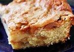 Sunday Morning Apple Coffee Cake Recipe