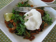 Good Luck Chilaquiles Recipe