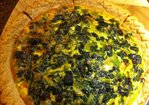 Savory-Sweet Kale Quiche Recipe