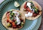 Oven-Baked Huevos Rancheros Recipe