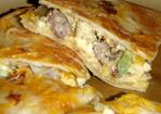 Hearty Breakfast Quesadillas Recipe