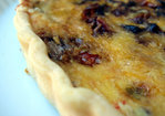 Bacon Brunch Quiche Recipe