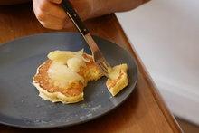 Festive Pancake Mix Recipe