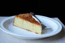 Louisa's Cake Recipe