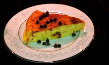 Cannoli Cake Recipe