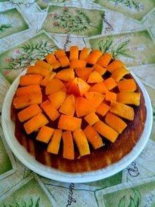 Orange-Yogurt Cake Recipe