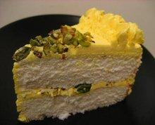 Mango Kulfi Cake Recipe