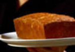 Poor Students' Pound Cake Recipe