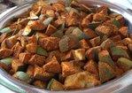 Hot Mango Pickle Recipe