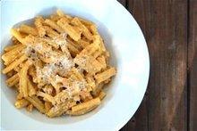 Pesto alla siciliana Recipe