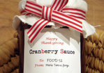 Port Wine Cranberry Sauce - Silky and Smooth Recipe