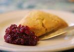 Raspberry Cranberry Pecan Conserve Recipe