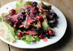 Creamy Cranberry Dressing Recipe