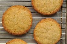 My Girls' Best Test Kitchen Sugar Cookies Recipe