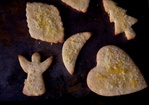 St. Clement's Orange and Lemon Cookies Recipe