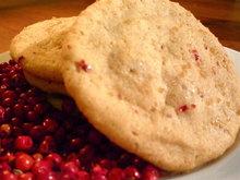 Pink Peppercorn Sugar & Spice Cookies Recipe