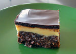 Nanaimo Bars Recipe