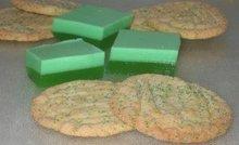 Green Sugar Snickerdoodles Recipe
