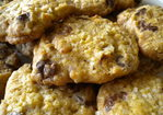 """Kicked"" Up Chocolate Chip Oatmeal Cookies Recipe"