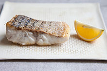 Le Bernardin's Crispy-Skinned Fish Recipe