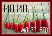Chicken Piri-Piri Recipe