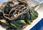 Healthy Weeknight Pasta And Greens Recipe
