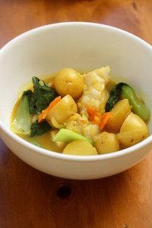 Vietnamese Fisherman's Stew Recipe