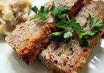 Dinner Party Meatloaf Recipe
