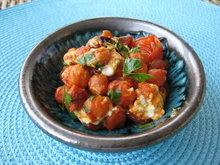Achiote Chickpeas Recipe