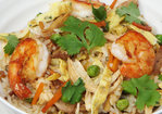 Prawn and Turkey Nasi Goreng Recipe