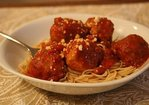 Fuss-Free Damn Good Meatballs Recipe
