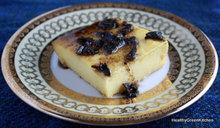 Polenta with Sage Brown Butter Sauce Recipe