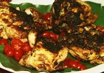 Broiled Marinated Quail Recipe