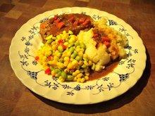 Chef John's Meatloaf Recipe