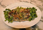 Spring Fling Trout Recipe