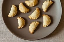 Anchovy Puffs Recipe