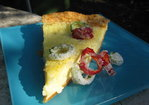 Texas Twister Buttermilk Pie Recipe