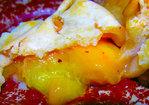Fall peach harvest pie with a twist Recipe