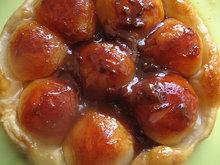 Pear and Ginger Tarte Tatin Recipe