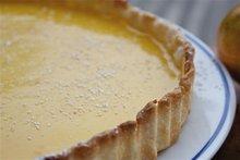'Oh My Darling, Clementine' Tart Recipe