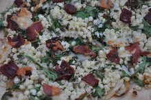 Corn Chowder Pizza Recipe